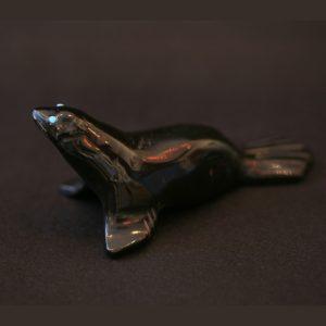 Sealion by Elrick Laiwakete