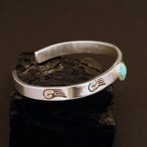 Native American baby bracelet