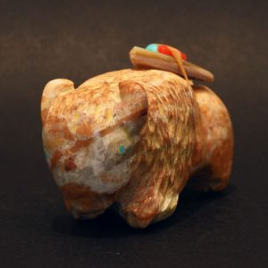 Bison / Buffalo by Jimmy Yawakia