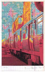 Transport by Debra Yepa-Pappan
