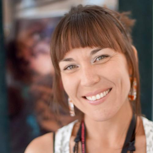 Cara Romero Native American Indian photographer