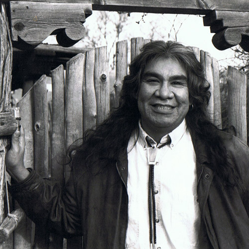 Dan Lomahaftewa Native American Indian artist