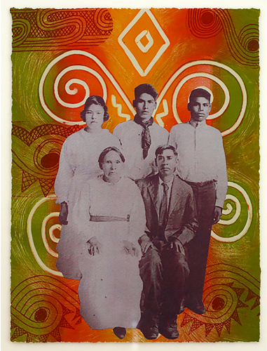 Native American Portraiture cover image