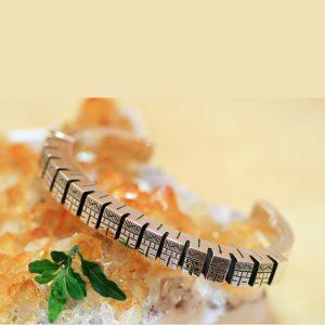 Roderick Tenorio bracelet
