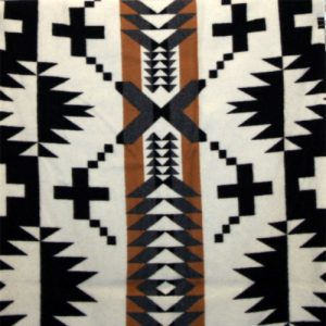 Spider Rock Pendleton jacquard throw