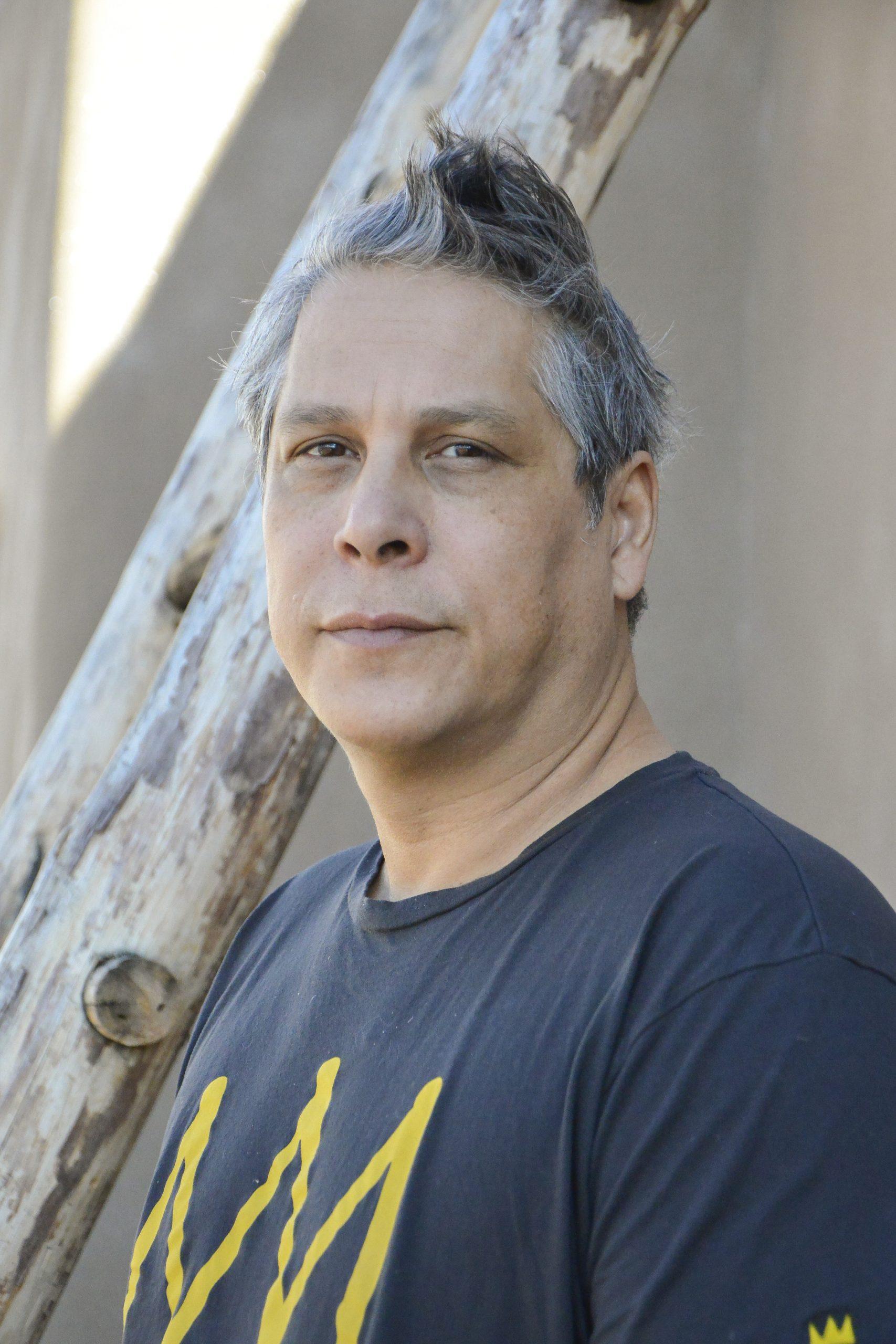 Mateo Romero, Native American Indian artist