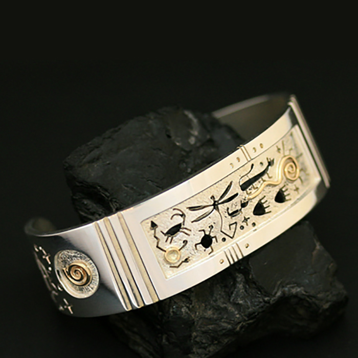 Native american indian bracelet september arrival