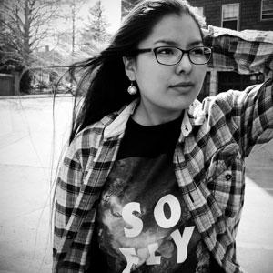 Sierra Edd, Navajo artist