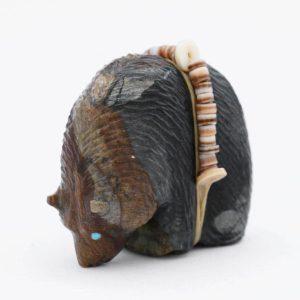 Bear (Anshe) Fetish by Paulette Quam