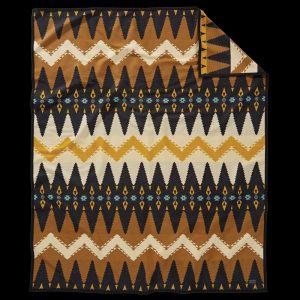 Ochoco robe Pendleton Blanket