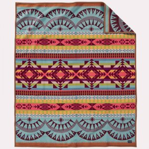 Point Reyes Pendleton blanket