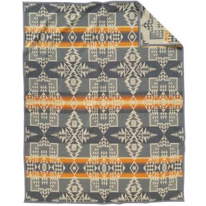 Arrowhead Robe Pendleton Blanket