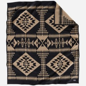 Basket Maker blanket, Pendleton