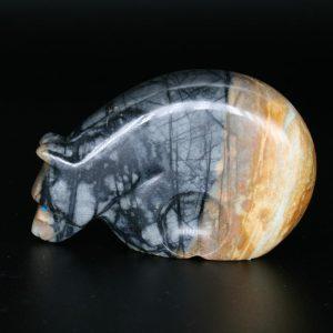 Zuni Bear Fetish by Vernon Lunasee