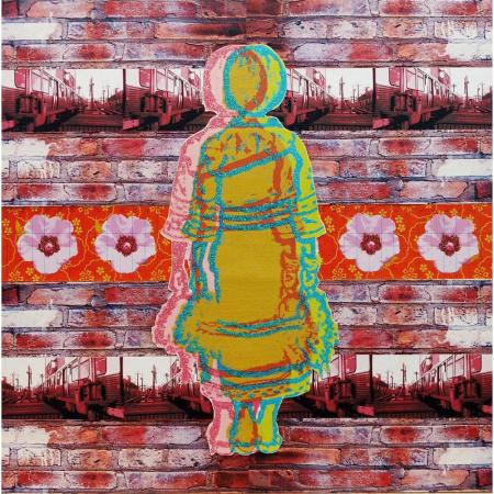 Interconnectedness by Debra Yepa-Pappan