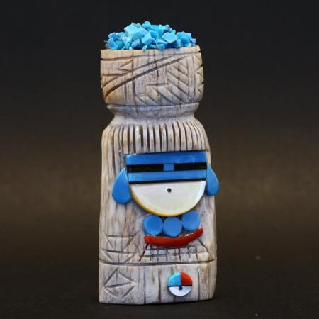 Zuni olla Maiden by Armory Cellicion