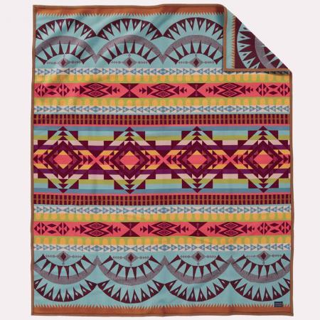 Point Reyes Pendleton blanket