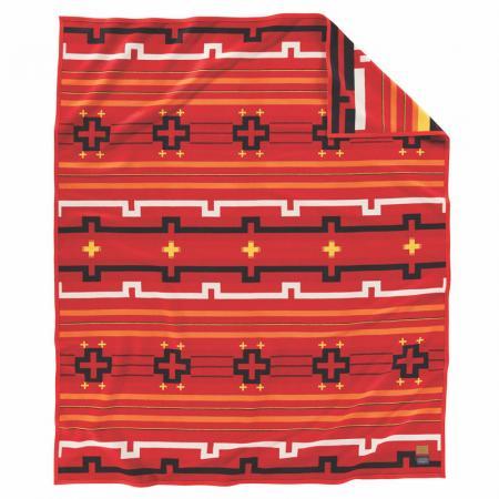 navajo1870 Pendleton blanket