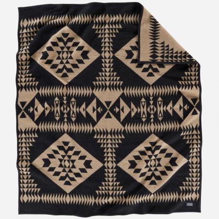 Basket Maker blanket, Pendleton